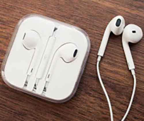 Краткий обзор наушников EarPods от Apple