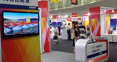 Китайско-российская выставка вольёт миллиарды долларов в двустороннюю торговлю - MixedNews.ru
