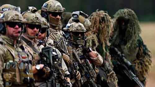 Война НАТО против России может начаться в любой момент