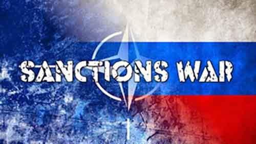 «The Irish Times»: России и Западу пора отказаться от экономических санкций