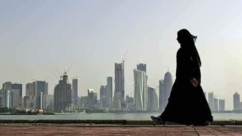 APTOPIX_Qatar_Doha__762153a