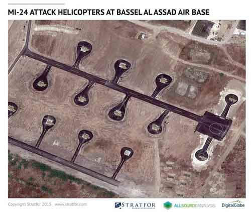 Mi-24-Attack-Helicopters-Latakia-Air-Base