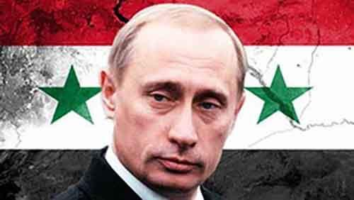Пепе Эскобар: Если в Сирии наступит мир, виноват будет Путин - MixedNews.ru