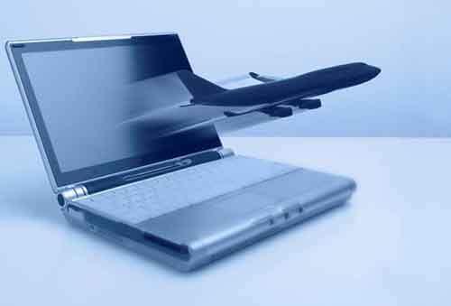 Удобный сервис для онлайн покупки авиабилетов
