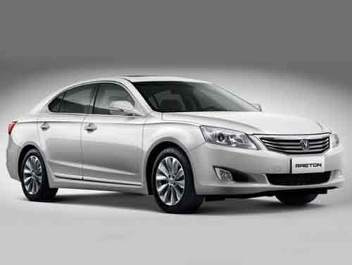 Авто Changan – комфорт и качество