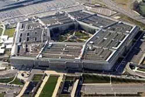 Отчёт: из бюджета Пентагона пропало 8,5 триллионов долларов