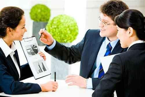 Грамотный консалтинг повышает рентабельность бизнеса