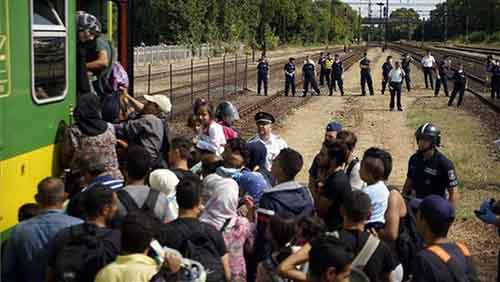 migrants-in-hungary