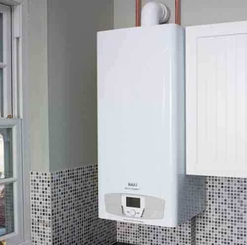 Современные электрические водонагреватели для дома