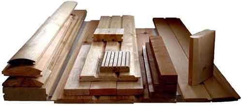 Пиломатериалы нужной формы и высокого качества
