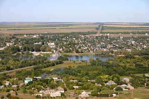 Развитие экономики Ростовской области