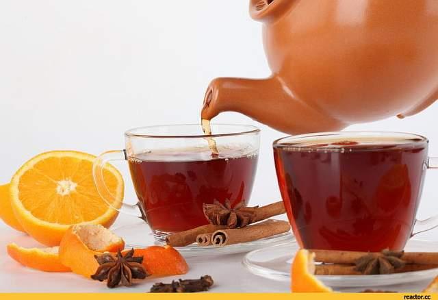 Как максимально насладиться чаем