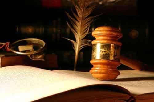 Юридические услуги или почему в суде не обойтись без адвоката