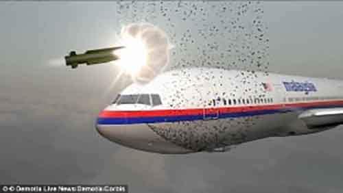 Трамп заявил, что не уверен в виновности России в трагедии с MH17
