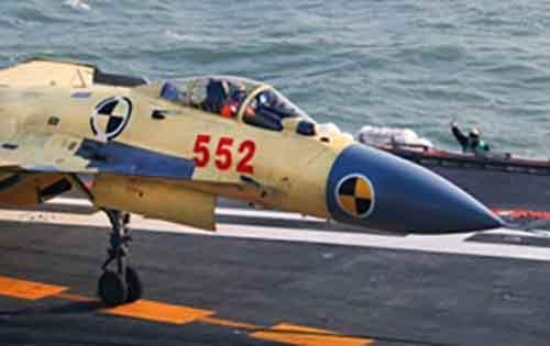 Палубная авиация Китая присоединяется к российским воздушным ударам в Сирии, а у России будет авиабаза в Ираке
