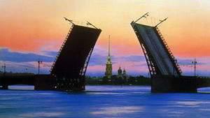 Тур по Балтийскому морю до Санкт-Петербурга