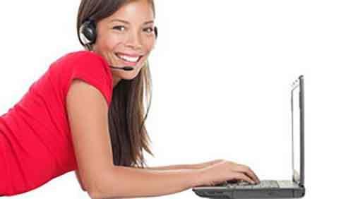 Дистанционное обучение с репетитором через Скайп.
