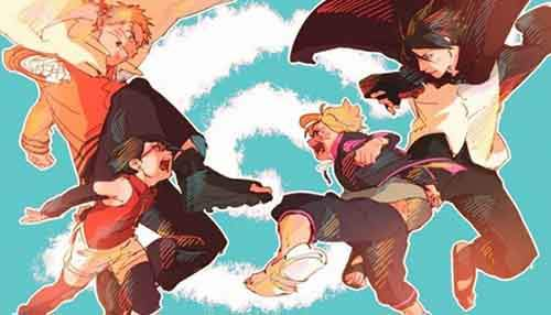 naruto-sarada-boruto-and-sasuke-in-promotional-art-for-boruto-naruto-the-movie