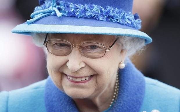 Queen Elizabeth II becomes the longest serving monarch