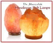 Несколько причин держать лампу из гималайской соли в каждой комнате вашего дома