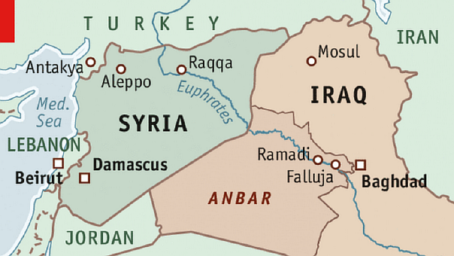 what-countries-are-fighting-against-isis