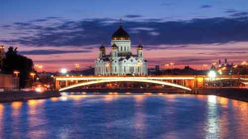 Cathedral-of-Christ-the-Saviour-at-dusk.-Russia.-620