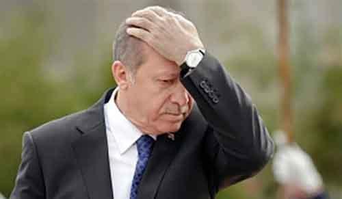 Инцидент со сбитием российского самолёта в небе Сирии привёл к расколу между Эрдоганом и армией - MixedNews.ru