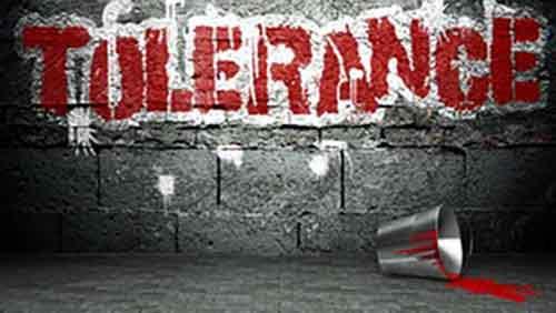 Толерантность – неотъемлемая категория международных отношений