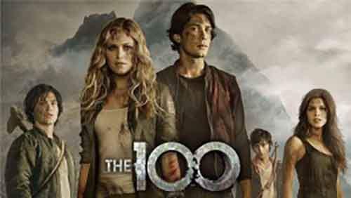 Сотня 3 сезон (2016): смотреть сериал можно уже следующей весной