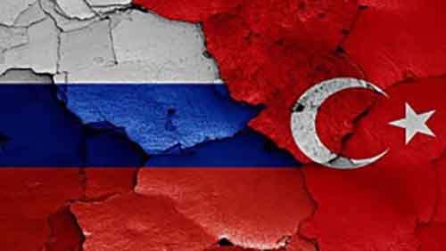 Запутанный клубок: Россия, Турция и Центральная Азия