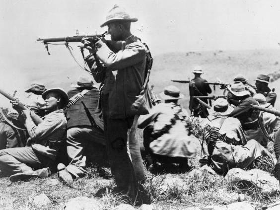 Boer-war