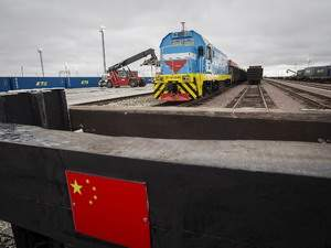 China-Kazakhstan-Railway-One-Belt-One-Road