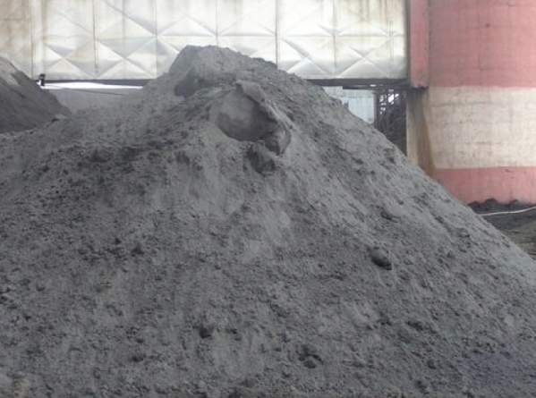 Fly-ash-fine-powder
