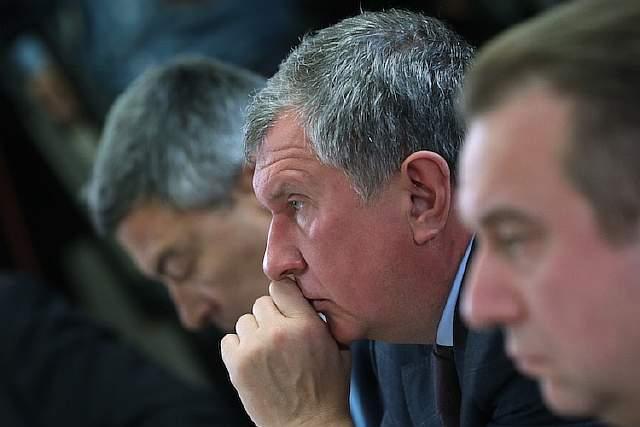 Президент РФ В.Путин провел совещание по вопросу создания судостроительного комплекса