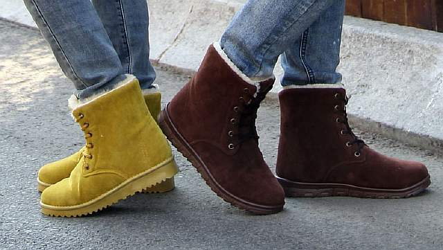 2015-women-boots-winter-shoes-women-s-ankle-boots-New-fashion-casual-men-flat-shoes-Warm