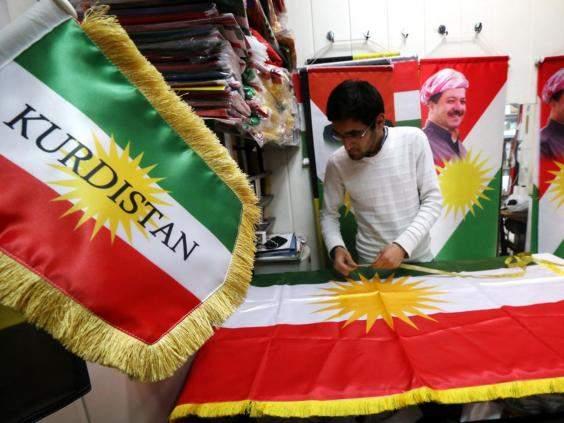 Курды в Ираке и Сирии как никогда сильны в политическом и военном отношении, однако сегодня они опасаются, что после разгрома ДАИШ они могут остаться «не у дел»