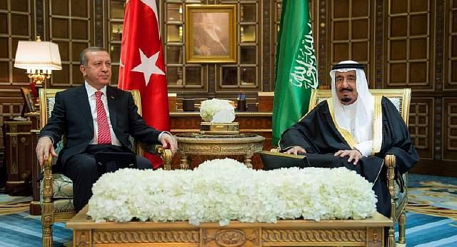 Саудовская Аравия и Турция устраивают военные провокации в Сирии в надежде на военную поддержку Запада