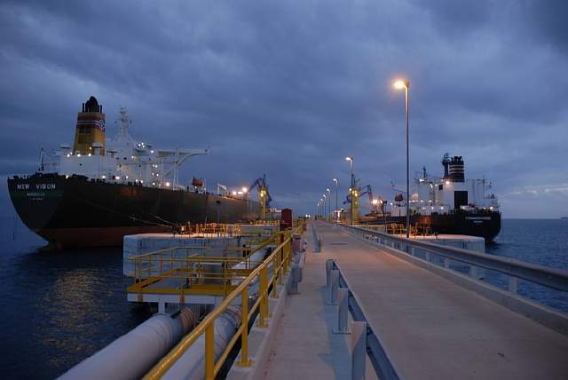 Ceyhan_Pipeline-Marine_Terminal