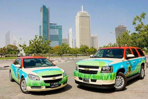 dubai_taxi_hybrid