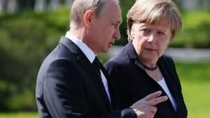 Немецкий журналист: Россия собирается воевать с Германией