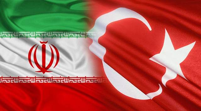 iran-turkey-flags