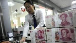 Китайские кредиты поддерживают российский энергетический сектор на плаву