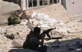 Специальный посланник ООН: Запад должен был раньше прислушаться к предложению России разрешить сирийский конфликт