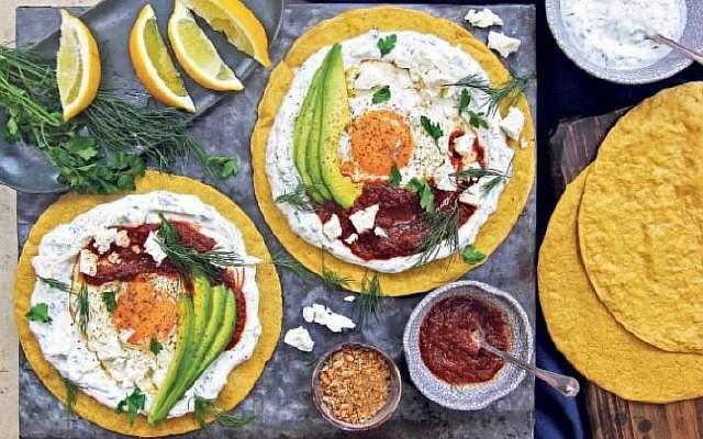 Socca_flatbreads_with_herb_yogurt,_harissa,_feta_and_fried_eggs-large_trans++eo_i_u9APj8RuoebjoAHt0k9u7HhRJvuo-ZLenGRumA