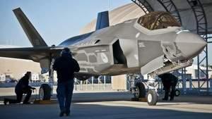 Как российское превосходство в средствах радиоэлектронной борьбы может «пригвоздить» ВВС США к земле