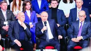 Инвесторы вновь начинают проявлять интерес к России