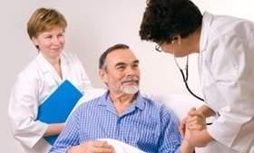 Инновационный метод лечения позволяет предотвращать отёк мозга и летальный исход при инсульте