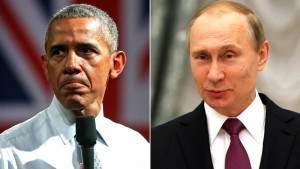 Американский аналитик: Обама пренебрежительно отзывается о Путине, а царь снова и снова доказывает, что лучше нас