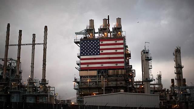 oil-refinery-USA