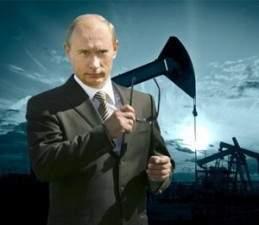 Сбылась «мечта десятилетия » Путина: Россия сама будет устанавливать цены на свою нефть